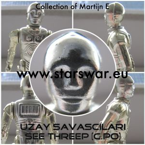 Uzay See Threep (CP.O)