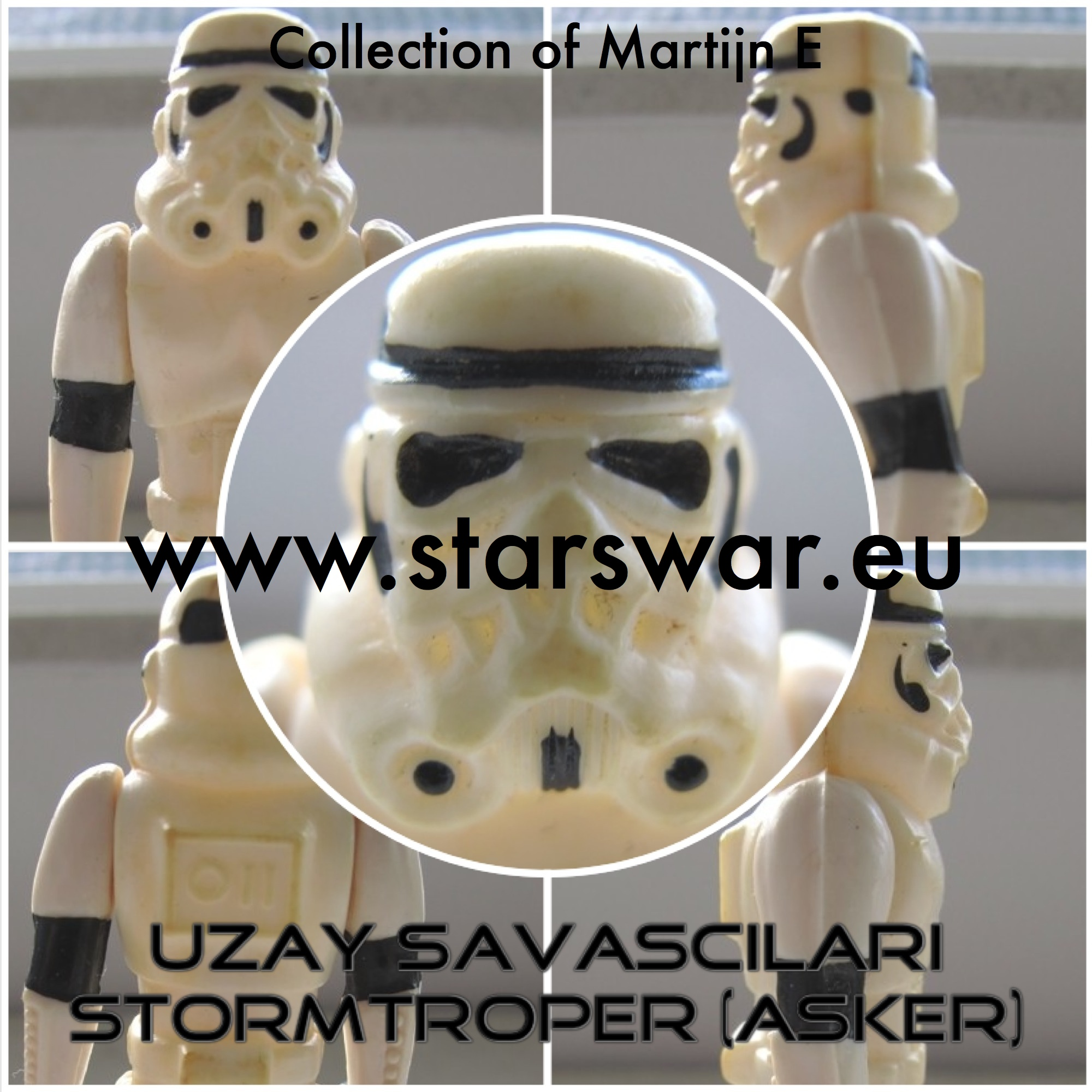 Uzay Stormtroper (Asker) 2