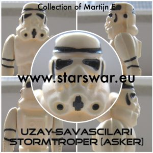 Uzay Stormtroper (Asker)