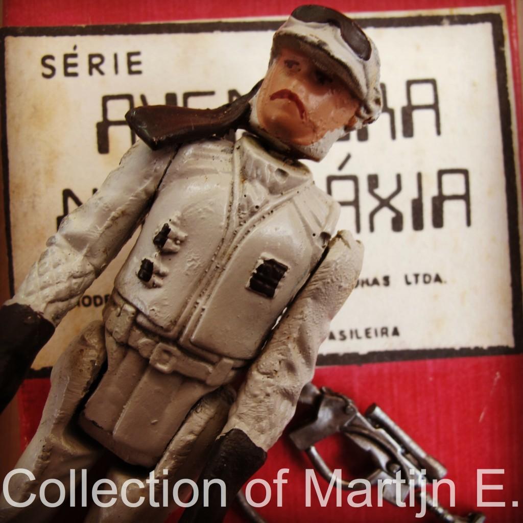Rebel Commander