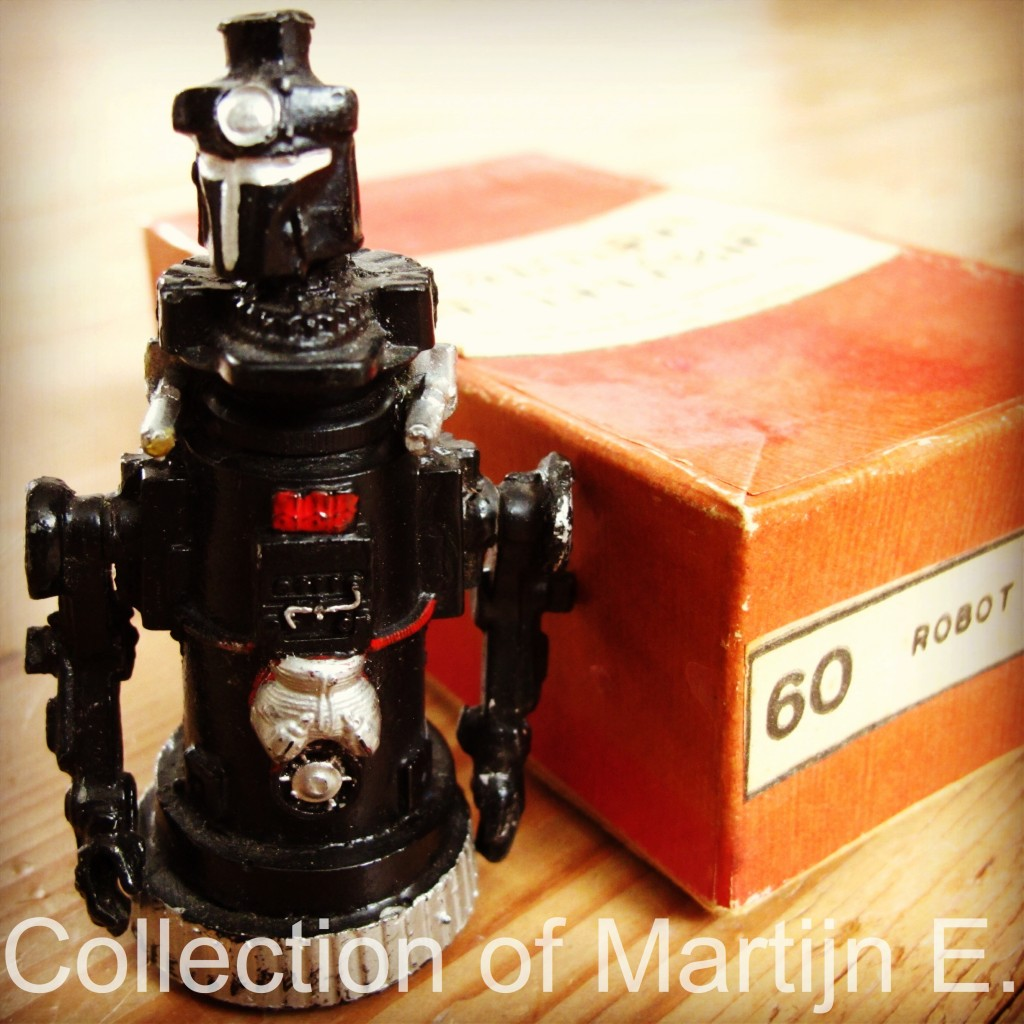 Robo WW-3