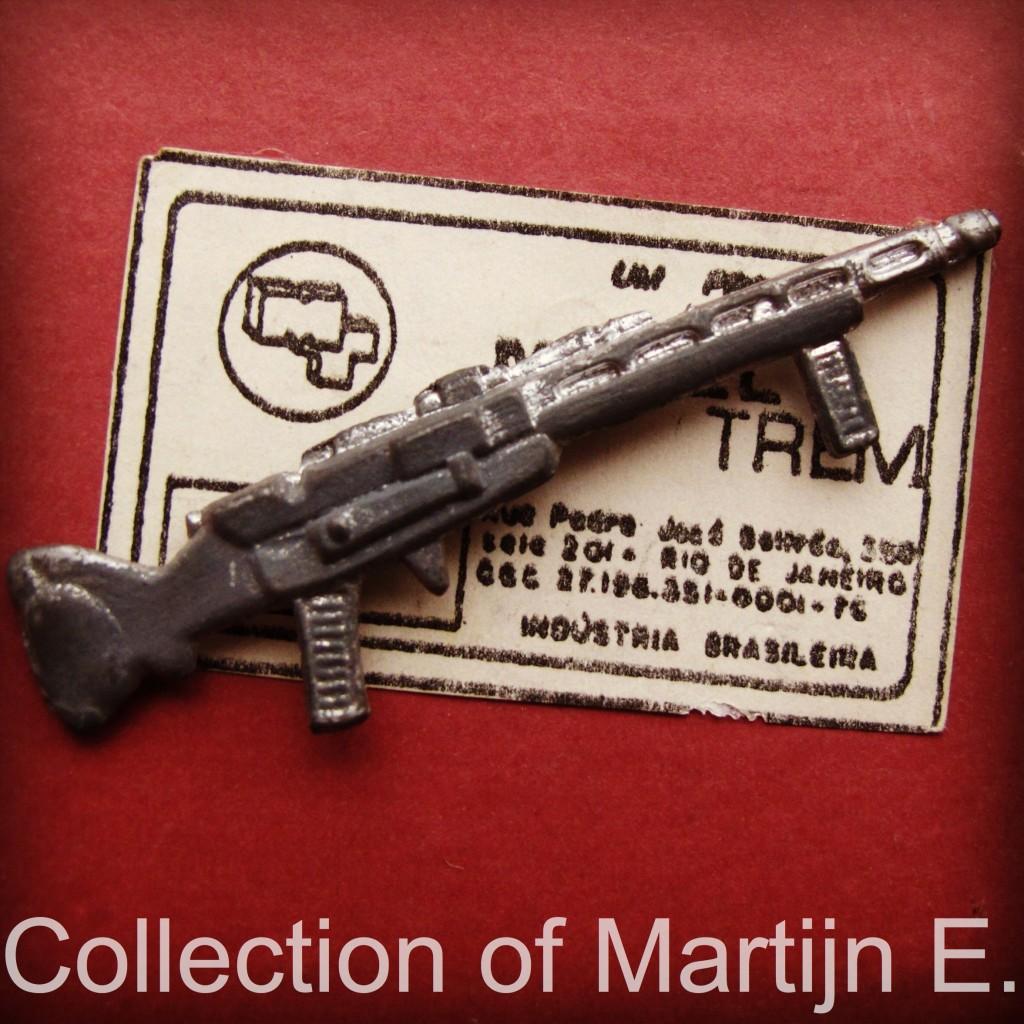 Snowtrooper rifle