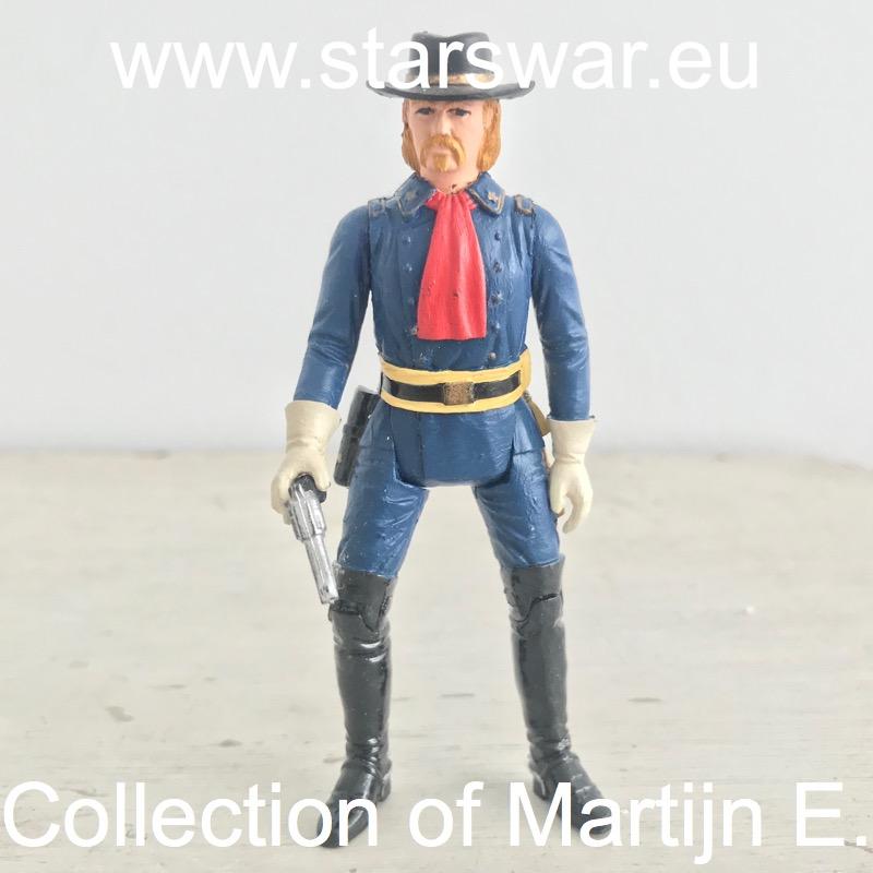 General George Custer (Hardcopy)