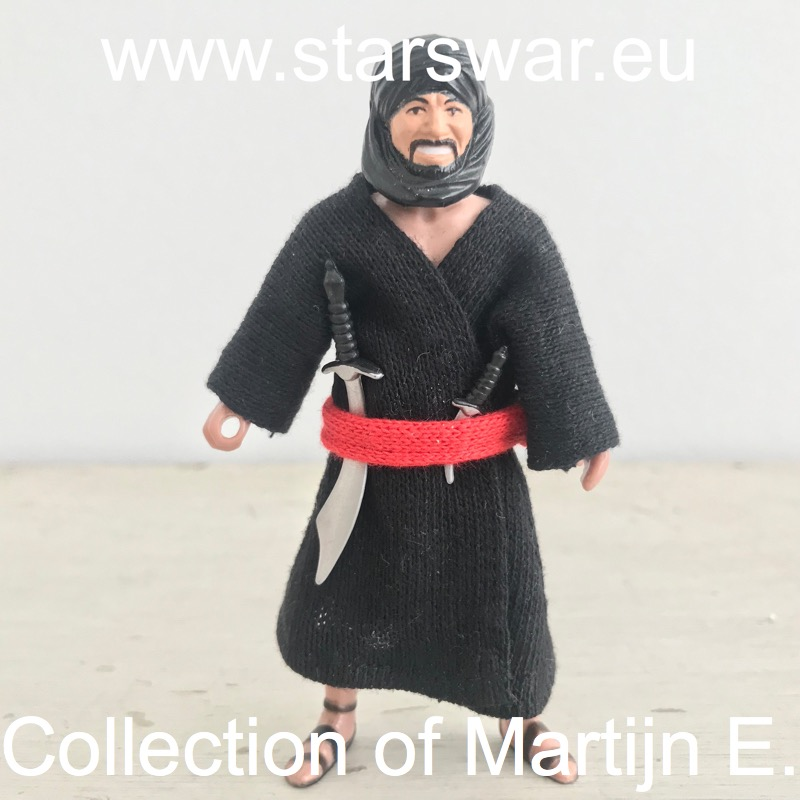 Cairo Swordsman