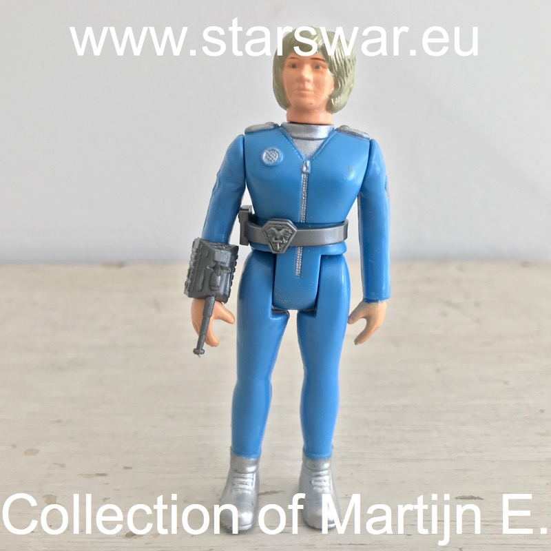 Captain Mary Falconner