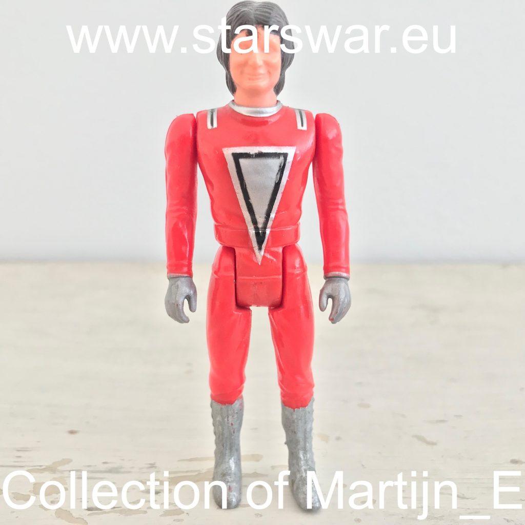 Mattel_Mork